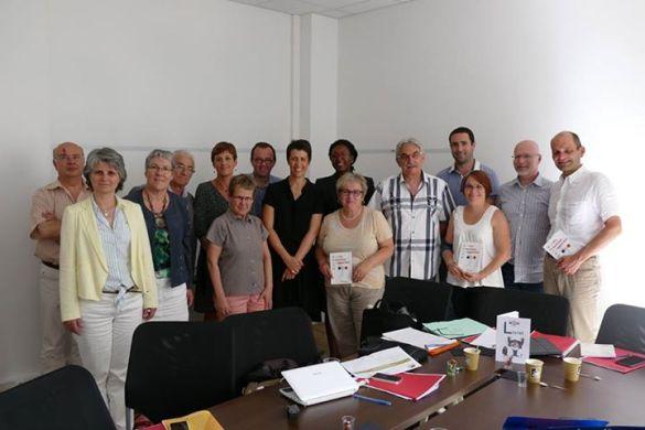 AELO: Association des Elus Locaux d'Opposition