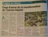 Transformation Hopital