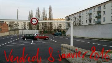 Parking Commerçants 6