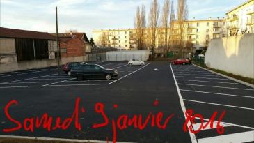 Parking Commerçants 4