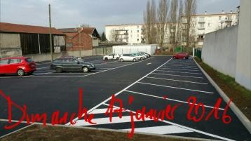 Parking Commerçants 5