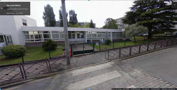 Ecole Orly Parc