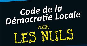 Codedémocratielocale