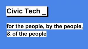 Civictech