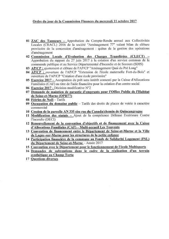 Commissionfinances