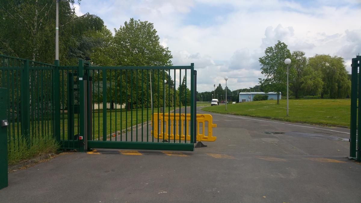 Intrusion au Parc des sports: sécurité et bien vivre ensemble